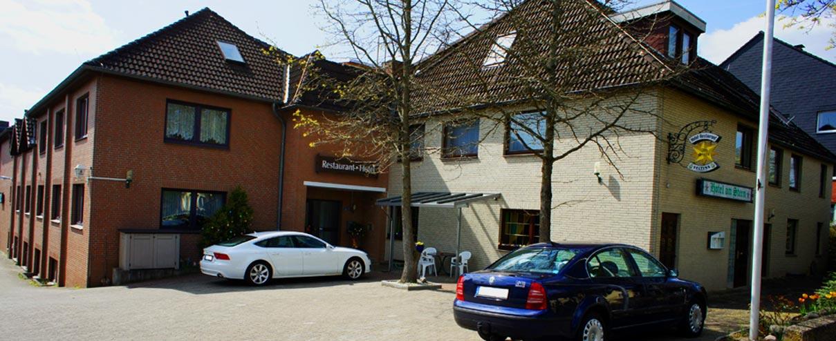 Hotel Uelzen Am Stern